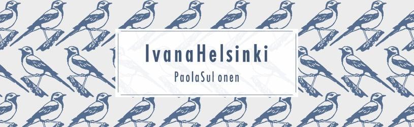 スミノ イヴァナヘルシンキ