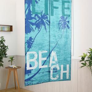 〜オーシャンビーチ〜 ブルー