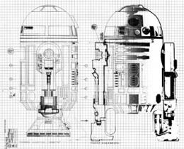 R2-D2ライン