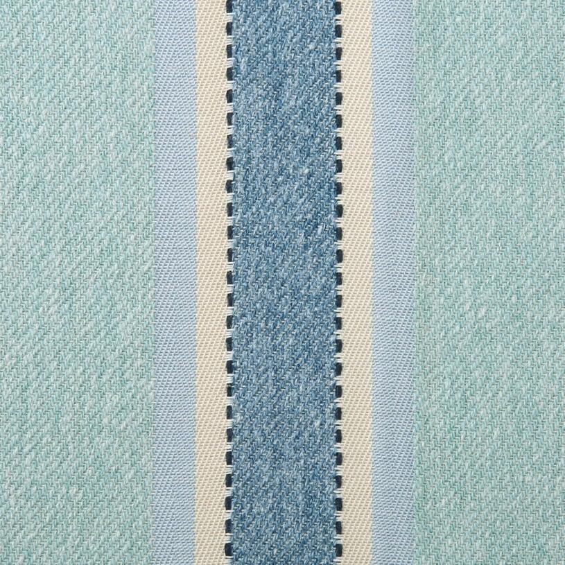 メンズカーテン ネイティブ ~イップ~ ブルー
