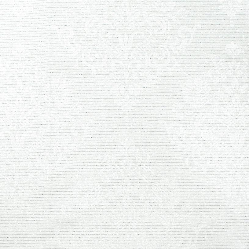 ジャカード ~エクラ~ ホワイト