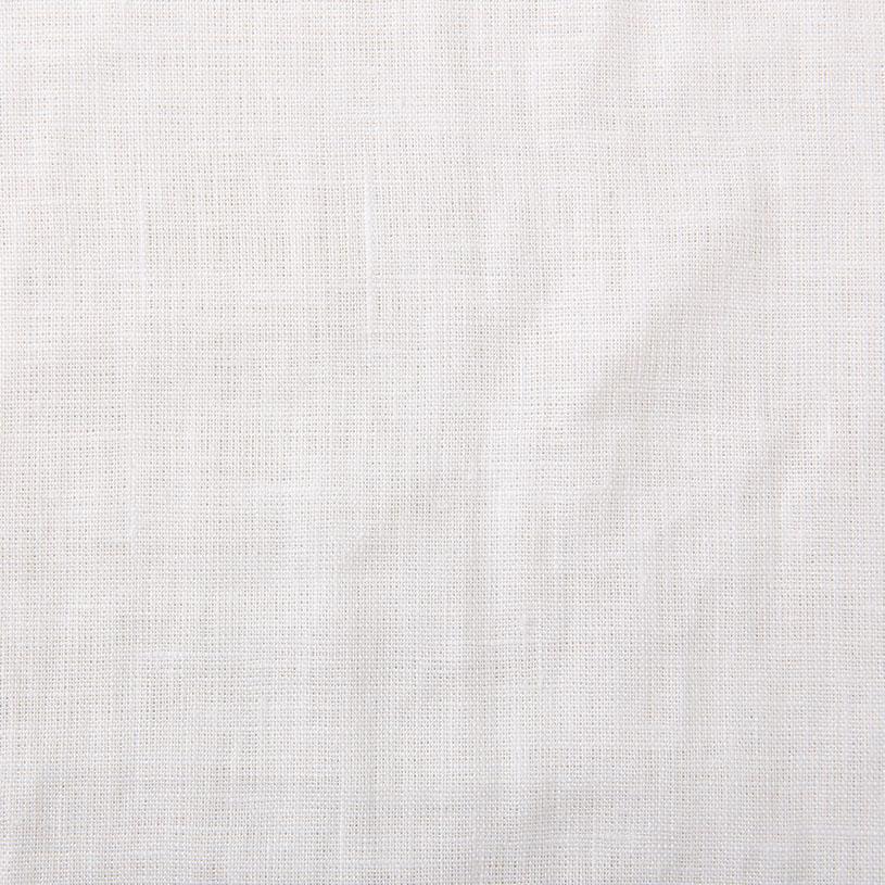 リネンカーテン ~セレナイト~ ホワイト