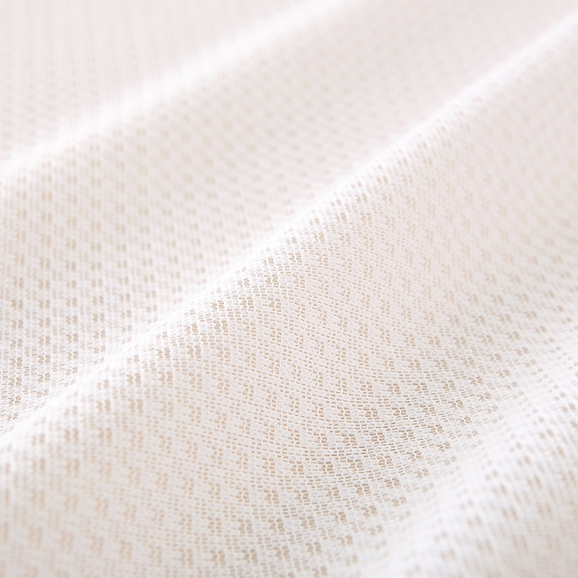 カーテン オーダーカーテン ~ミランダ~ ホワイト