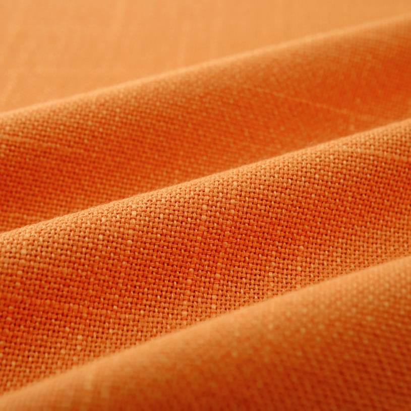 カーテン オーダーカーテン サンゲツ オレンジ