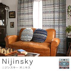 ニジンスキー