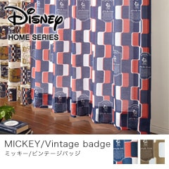 ディズニーホームシリーズ 〜ビンテージバッジ〜