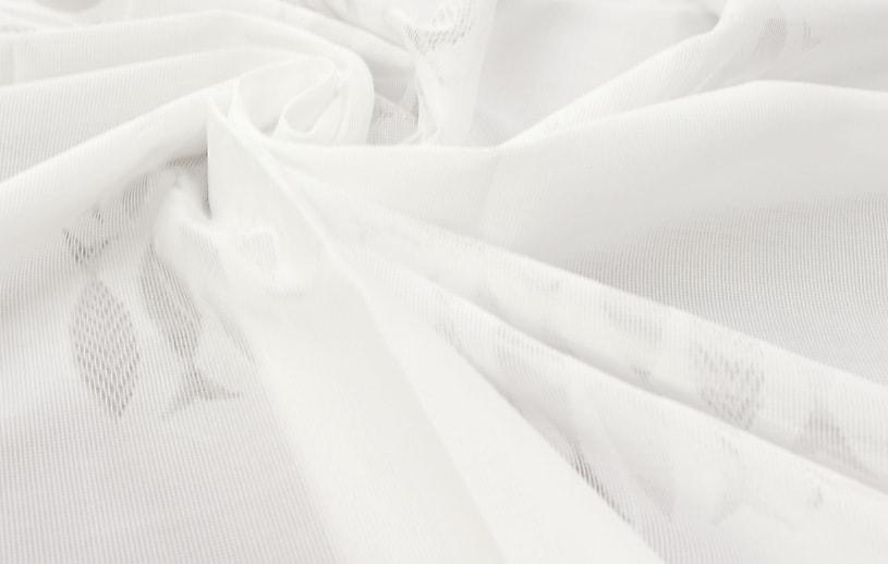 レースカーテン 白(ホワイト) アスワン フィンレイソン パルヴィレース