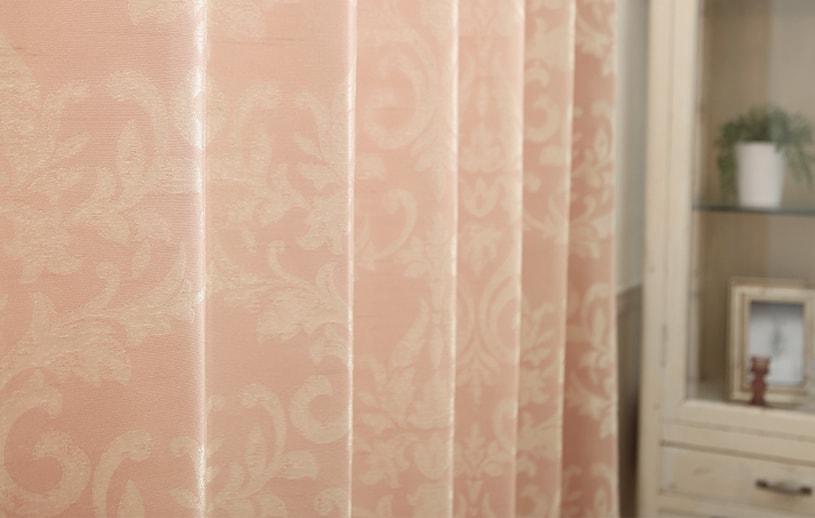 ジャカード 〜マルグリット〜 ピンク