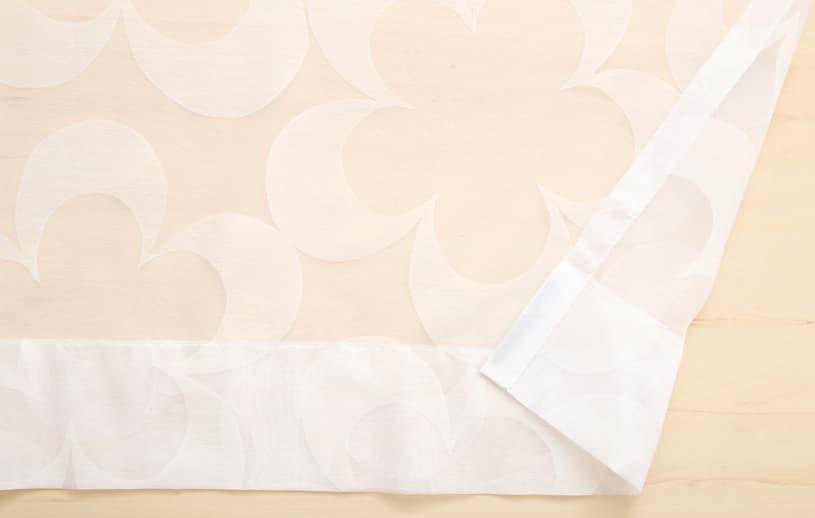 オパールレース 〜ロンプ〜 ホワイト