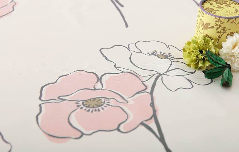 フェミニン 〜エリン〜 パウダリーピンク