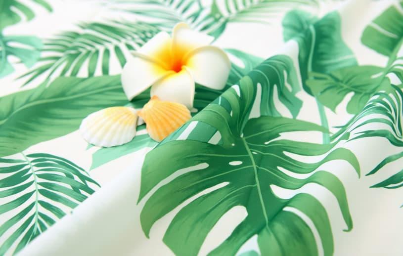 マハナ ハワイアンズ 〜ボイルビーチ〜 グリーン