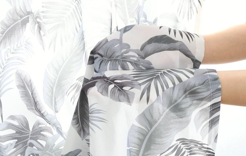 マハナ ハワイアンズ 〜ボイルビーチ〜 ブラック