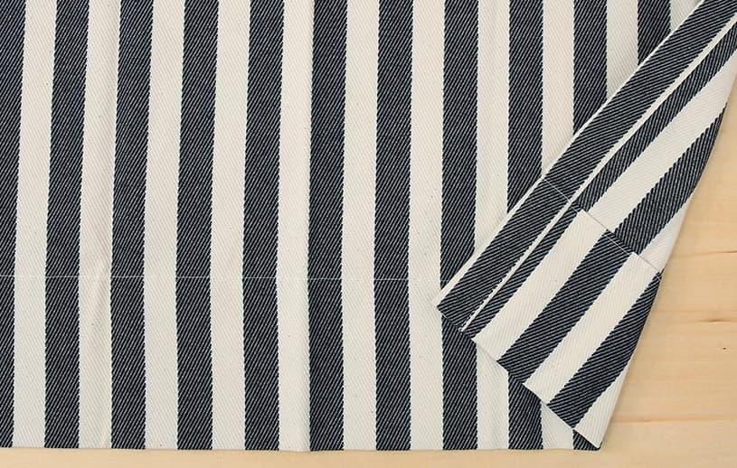 フォルテセット(×コモン・シャンブル) カーテン