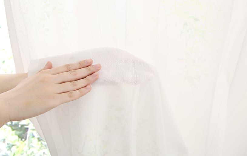 ミラーレース ソレイユ 〜シャルム〜 ホワイト