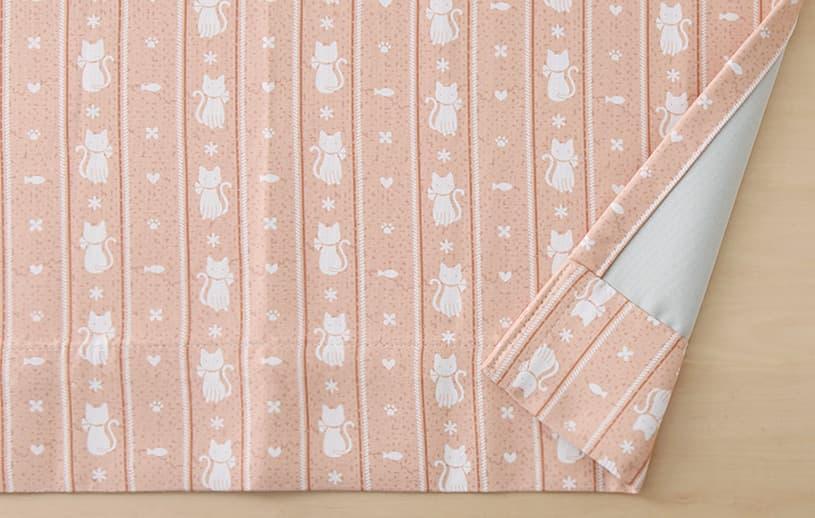 キッズ 〜ロジー〜 ピンク