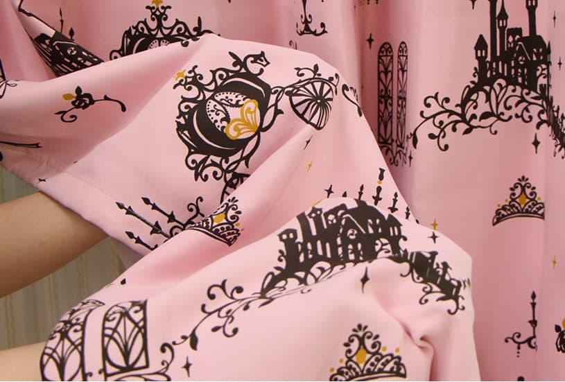 キッズ ~シンデレラ~ ピンク
