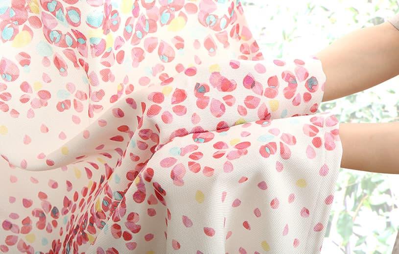 フェミニン 〜ロゼ〜 ピンク