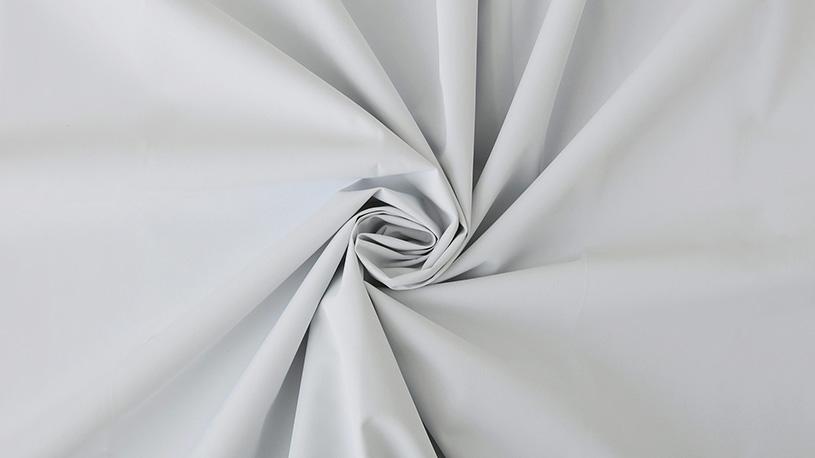 遮光~ネルソン~カーテン 白(ホワイト)