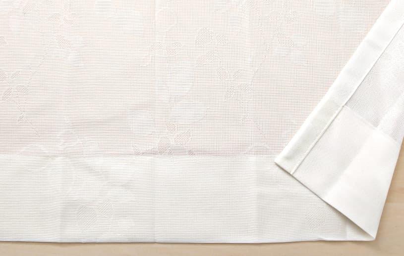 プライバシーレース アンフォルメ 〜シュート〜 ホワイト