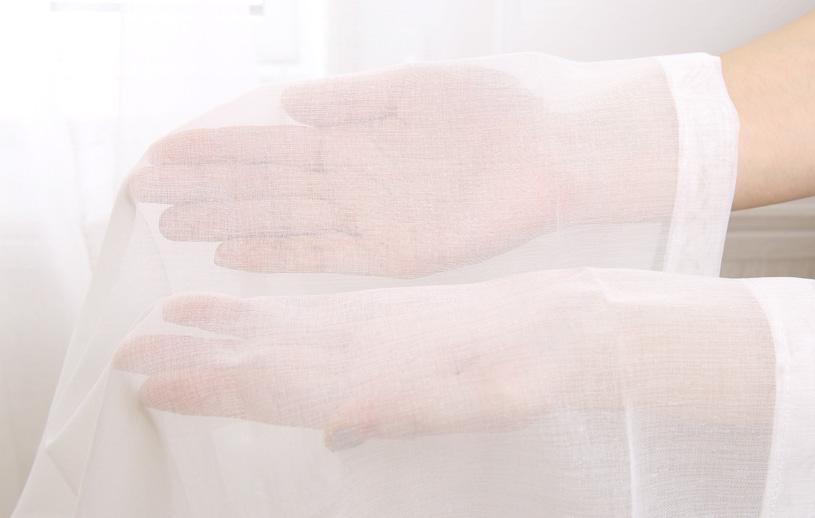 ノーブル 〜シャリー〜 オフホワイト