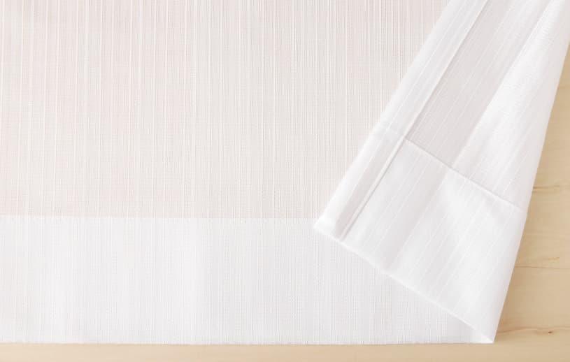 プライバシーレース アンフォルメ 〜マティータ〜 ホワイト