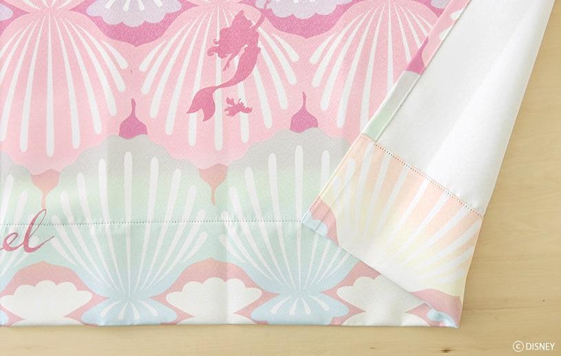 ディズニーホームシリーズ 〜シェル〜 ピンク