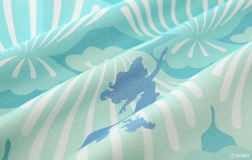 ディズニーホームシリーズ 〜シェル〜 ライトブルー