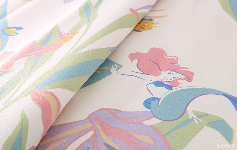ディズニーホームシリーズ 〜トロピカル〜 ピンク