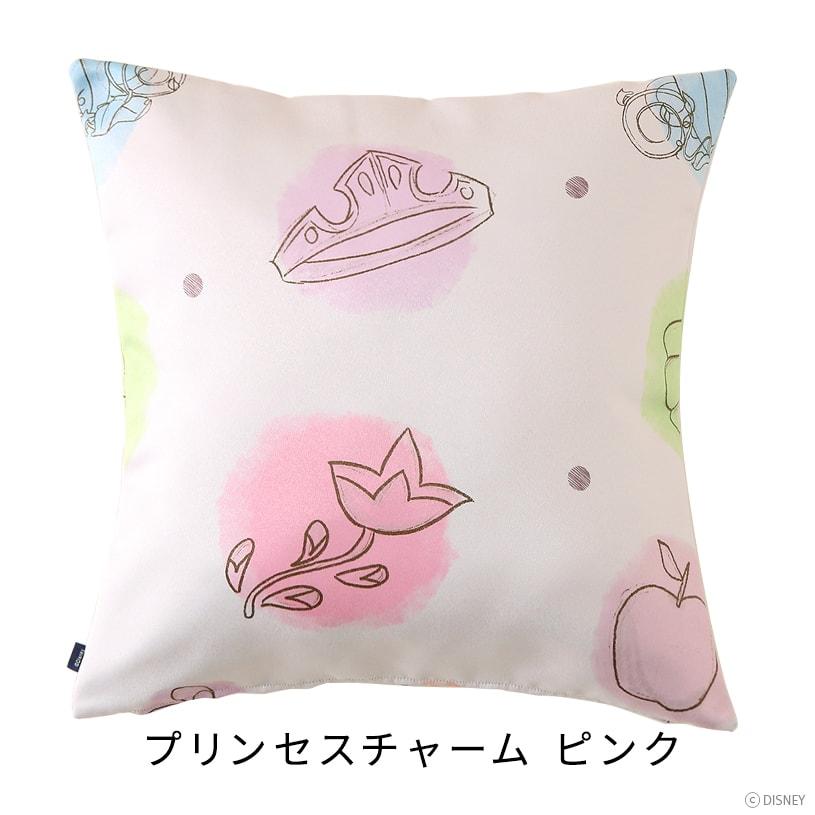 クッションカバー 〜プリンセスチャーム〜