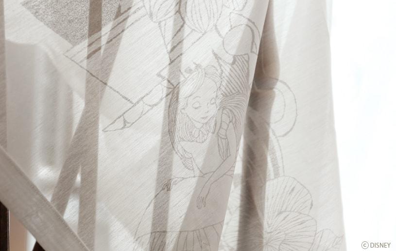 ディズニーホームシリーズ 〜ティーカップ〜 ホワイト