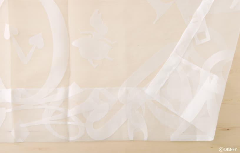 ディズニーホームシリーズ 〜クロック〜 ホワイト