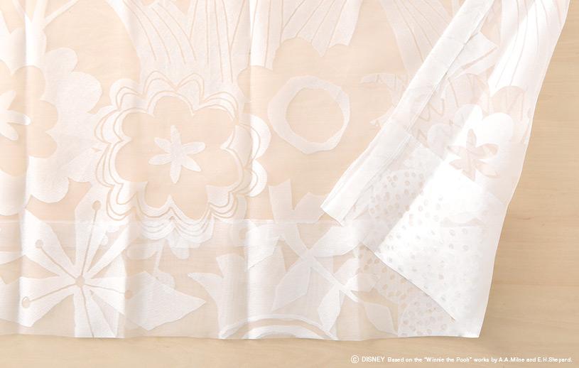 ディズニーホームシリーズ 〜インザウッド〜 ホワイト
