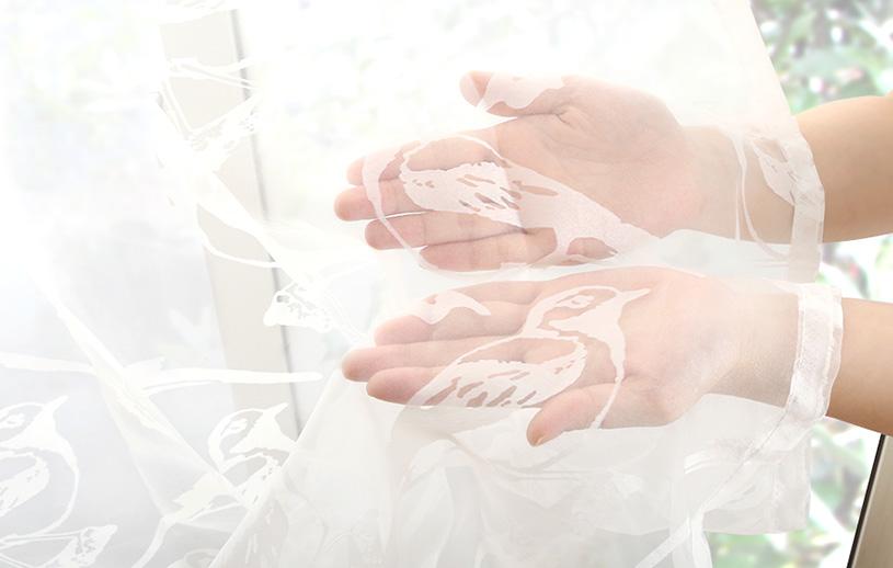 イヴァナヘルシンキ 〜リントゥボイル〜 ホワイト