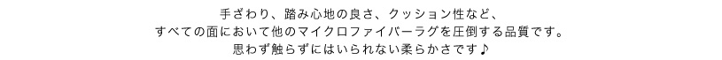 EXマイクロファイバーラグ Suq〜スーク〜