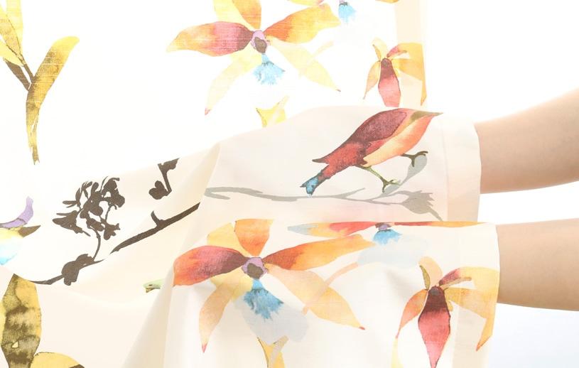 ボタニカル 〜プリマヴェーラ〜 マルチ