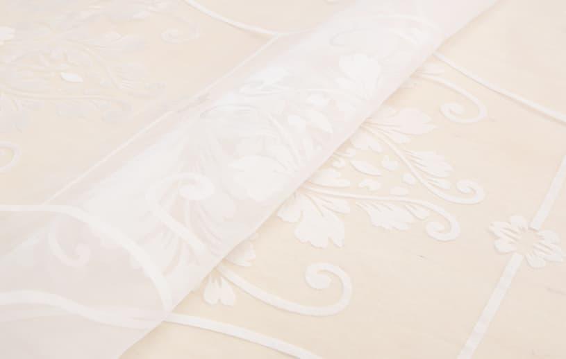 オパールレース 〜シュロス〜 ホワイト