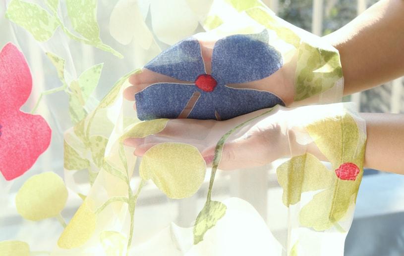 オパールレース 〜クインテット〜 レッド×ブルー