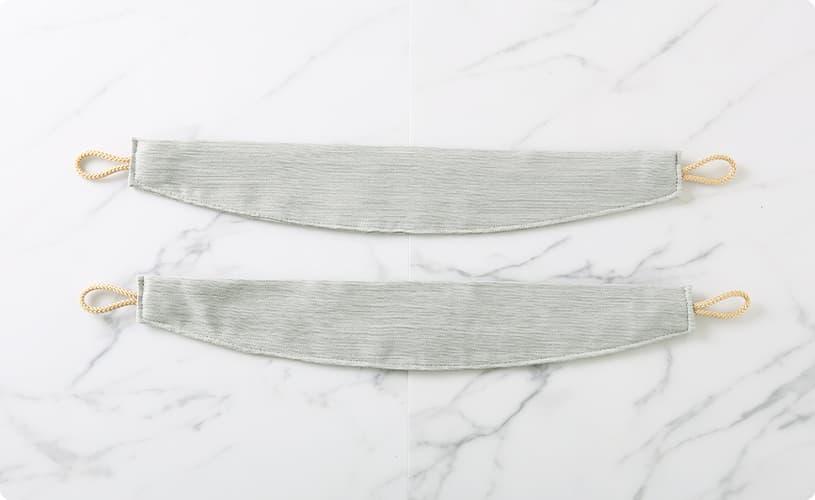 モロッカン~グレートラグジュアリー~シルバー