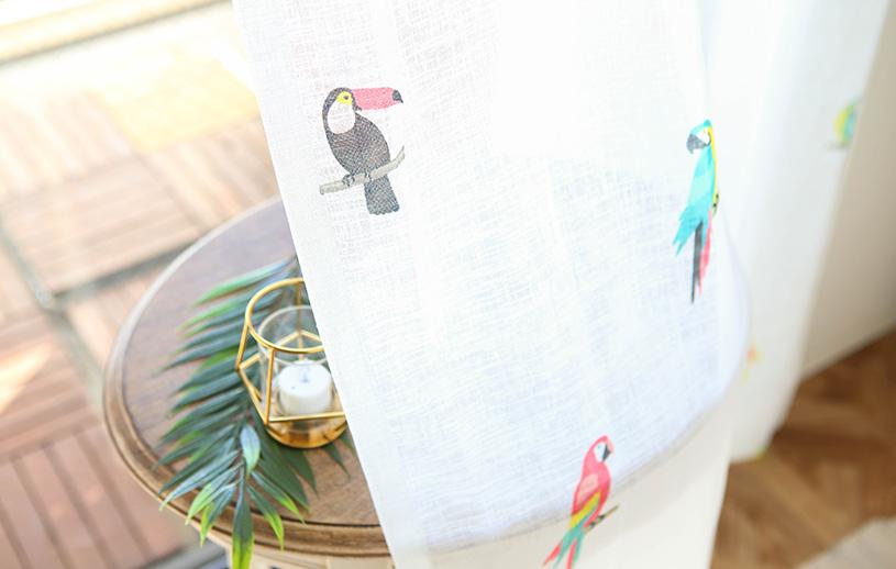 ~Hawaiian Bird/ハワイアンバード~ミックス