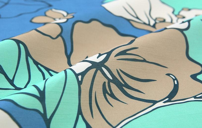 〜パラダイス〜 ブルー