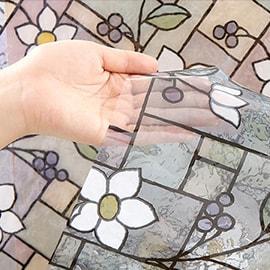窓ガラスフィルム