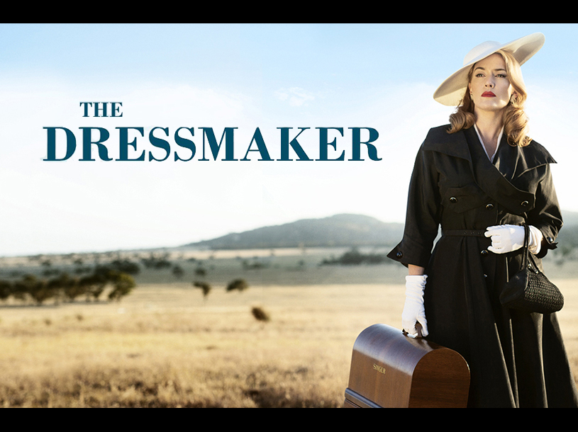ストーリーもファッションも魅力!<br />「The Dressmaker ザ・ドレスメーカー」