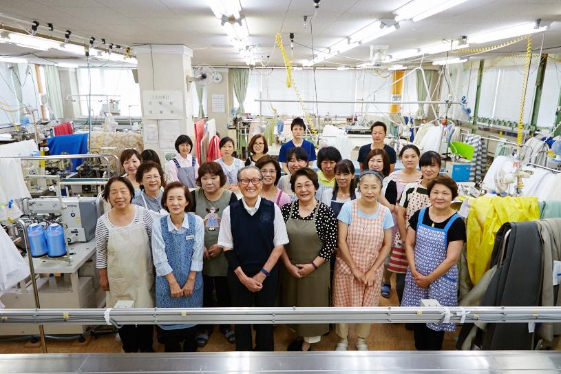 カーテンの縫製工場に潜入!【後編】これからの未来について