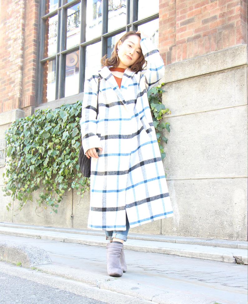 【第20回】表参道ストリートスナップ!暖色と寒色。コーディネートにはどう活かす?