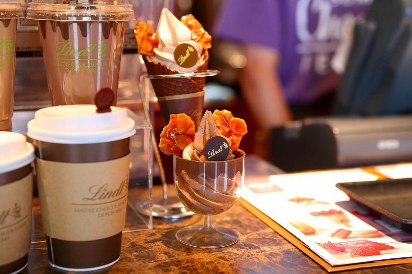 2018年残暑を乗り切ろう!おススメ!青山通りのオシャレで美味しい人気アイスクリーム3選!
