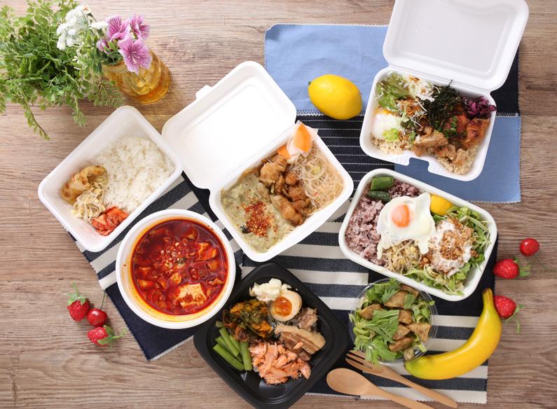 食欲の秋はテイクアウトを楽しもう!青山・表参道エリアに出店する人気のおススメキッチンカー5選!
