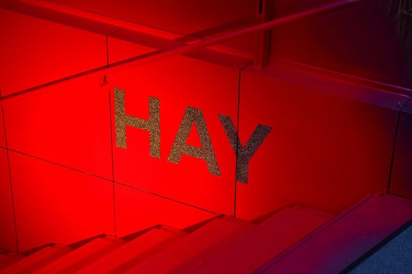 デンマーク発のインテリアショップが期間限定で東京・表参道に日本初上陸!「HAY TOKYO(ヘイトウキョウ)」