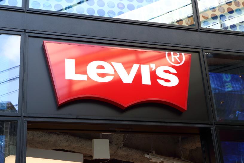 【原宿】アジア最大級となる旗艦店!自分だけのジーンズを 作れる!「リーバイス 原宿 フラッグシップストア」