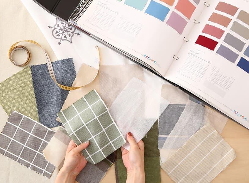 カーテンの選び方。みんながどんな基準でカーテンを選んでいるのかをご紹介!なんとなくの方へ、選び方をご提案します!