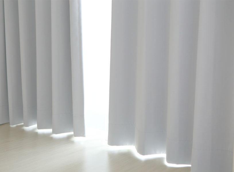 もうしわしわにさようなら!カーテンを整えて綺麗なお部屋にしよう!~カーテンのアイロン掛けのコツをご紹介~